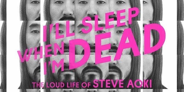 I'll Sleep When I'm Dead / Netflix