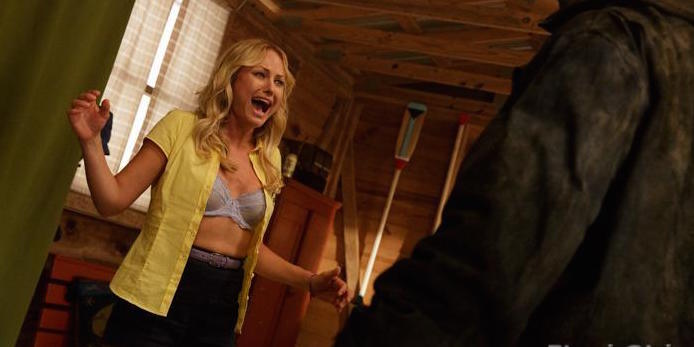 Final Girls: World Premiere at SXSW 2015