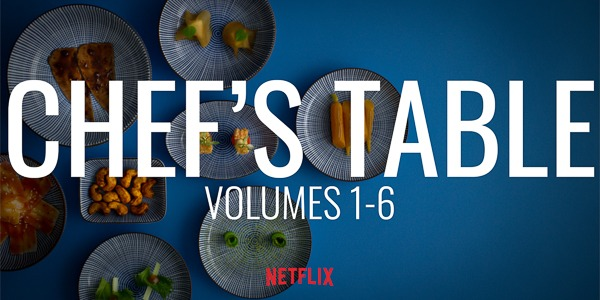 Chef's Table | Netflix