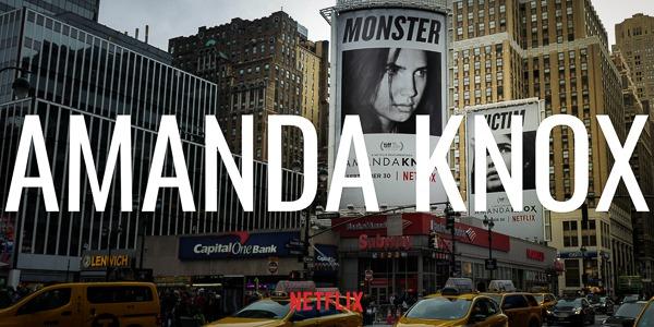 Amanda Knox | Netflix