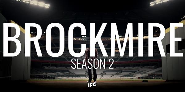 Brockmire | IFC