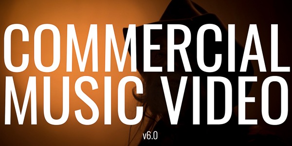 Commercial + Music Video