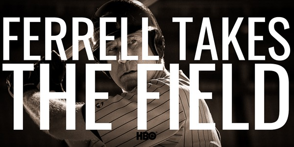 Ferrell Takes The Field | HBO
