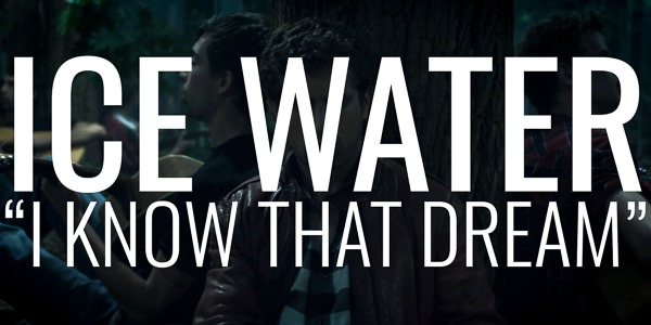 """Ice Water 