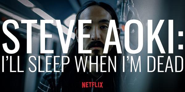 Steve Aoki | Netflix